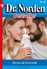 Cover Dr. Norden Bestseller 337 – Arztroman