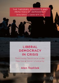 Cover Liberal Democracy in Crisis