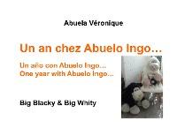Cover Un an chez Abuelo Ingo