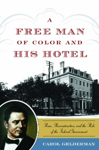 Cover Free Man of Color and His Hotel