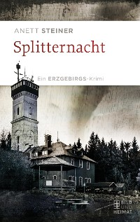 Cover Splitternacht