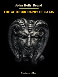 Cover The Autobiography of Satan