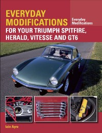 Cover Everyday Modifications for Your Triumph