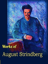 Cover The Complete Works of August Strindberg