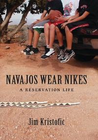 Cover Navajos Wear Nikes