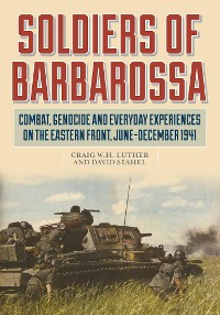Cover Soldiers of Barbarossa