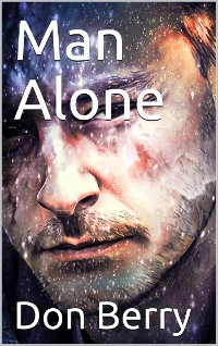 Cover Man Alone