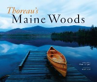 Cover Thoreau's Maine Woods