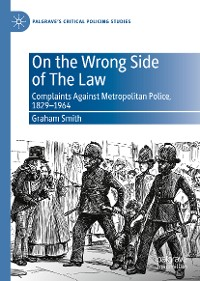 Cover On the Wrong Side of The Law
