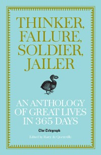 Cover Thinker, Failure, Soldier, Jailer