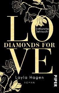 Cover Diamonds For Love – Entflammte Sehnsucht
