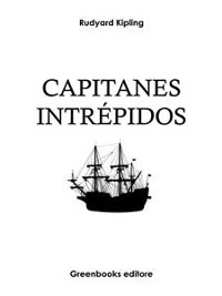 Cover Capitanes intrépidos