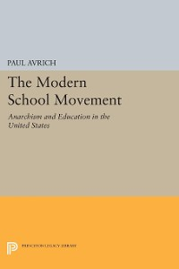 Cover The Modern School Movement