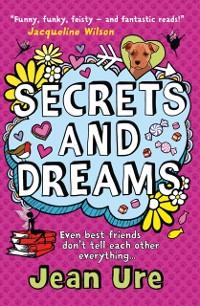 Cover Secrets and Dreams