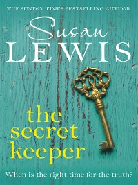 Cover The Secret Keeper