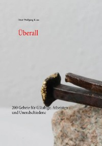 Cover Überall