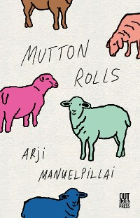 Cover Mutton Rolls