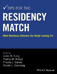 Cover Tips for the Residency Match