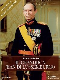 Cover Il Granduca Jean di Lussemburgo