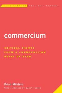 Cover Commercium