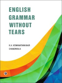 Cover English Grammar Without Tears