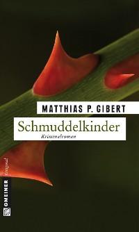 Cover Schmuddelkinder