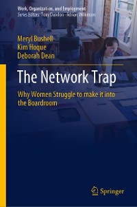 Cover The Network Trap