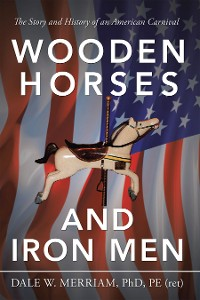 Cover Wooden Horses and Iron Men