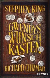 Cover Gwendys Wunschkasten