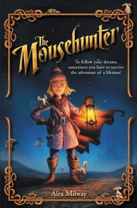 Cover Mousehunter