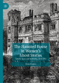 Cover The Haunted House in Women's Ghost Stories