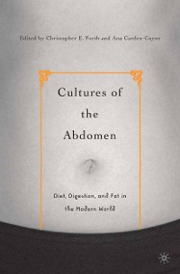 Cover Cultures of the Abdomen