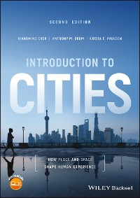 Cover Introduction to Cities