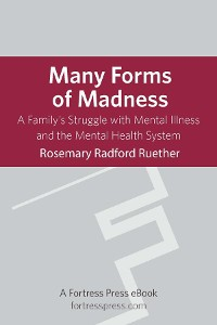 Cover Many Forms of Madness