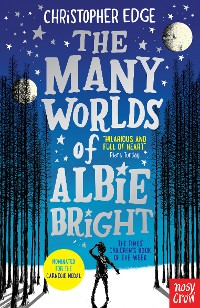 Cover The Many Worlds of Albie Bright