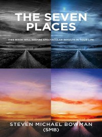 Cover The Seven Places