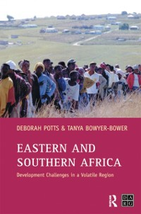Cover Eastern and Southern Africa