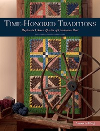Cover Time-Honored Traditions