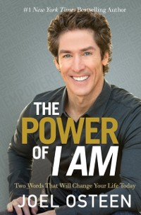 Cover Power of I Am