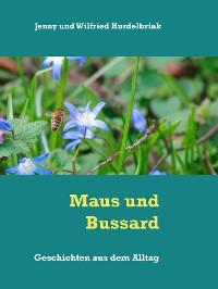 Cover Maus und Bussard