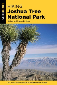 Cover Hiking Joshua Tree National Park