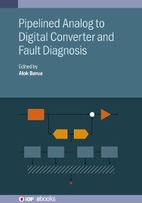 Cover Pipelined Analog to Digital Converter and Fault Diagnosis