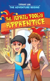 Cover April Fool's Apprentice