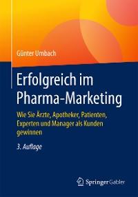 Cover Erfolgreich im Pharma-Marketing