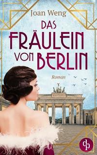 Cover Das Fräulein von Berlin