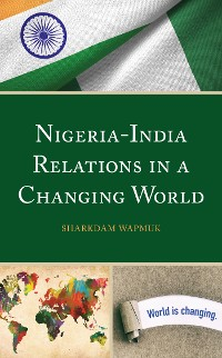 Cover Nigeria-India Relations in a Changing World