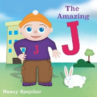 Cover The Amazing J