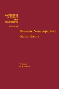 Cover Dynamic Noncooperative Game Theory