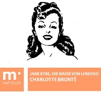 Cover Jane Eyre, die Waise von Lowood