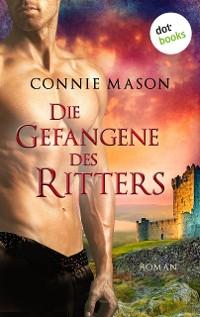 Cover Die Gefangene des Ritters